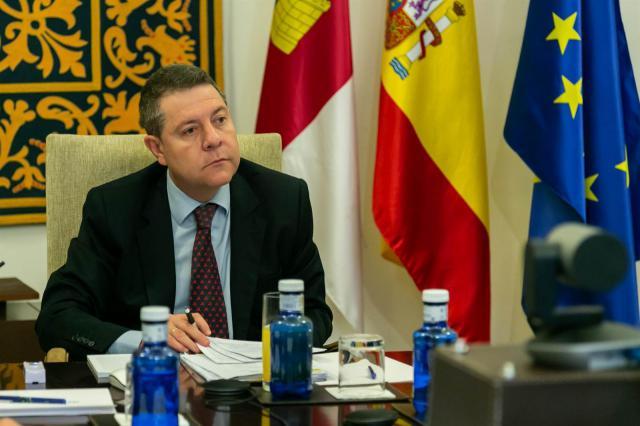 COVID-19 | CLM recibirá 574,05 millones del Fondo de Financiación en el tercer trimestre