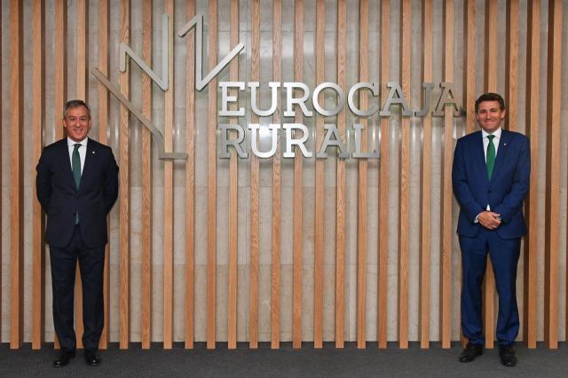 ACTUALIDAD | Eurocaja Rural aprueba las cuentas del ejercicio 2019, reafirmando su solidez y solvencia