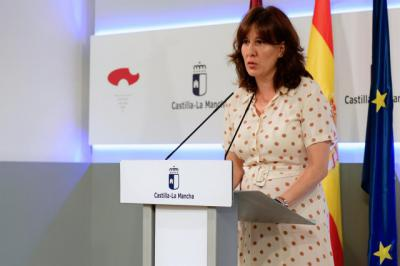 CLM   540.000 euros a asociaciones de mujeres para acabar con la discriminación
