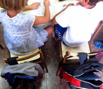 EDUCACIÓN | CLM garantiza un reparto