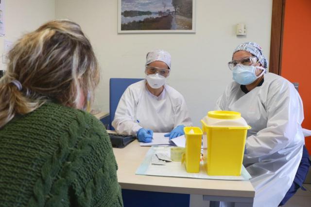CORONAVIRUS | CLM suma un fallecido y 20 nuevos contagios en las últimas 24 horas