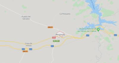 SUCESOS | Encuentran muerto a un hombre de 63 años en un camping