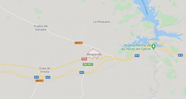 SUCESOS   Encuentran muerto a un hombre de 63 años en un camping