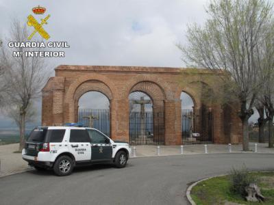 SUCESOS | Detenido en El Casar por estafar presuntamente a un amigo minusválido