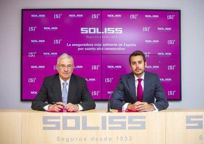 SOLISS | Participa para proteger a los sanitarios frente al Covid