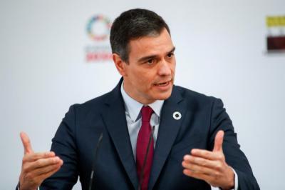 COVID | Sánchez convoca la conferencia de presidentes para informar del acuerdo de la UE