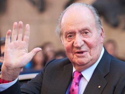 Juan Carlos I - EUROPA PRESS