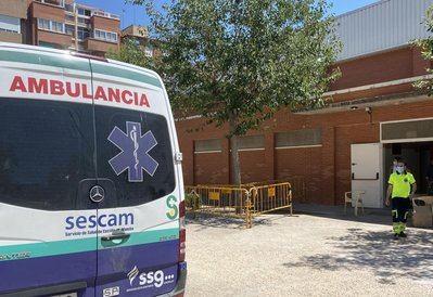 Traslado de temporeros en Albacete - JCCM