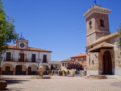 COVID-19 | Positivo en el bar del Centro de Mayores de Santa Ana de Pusa