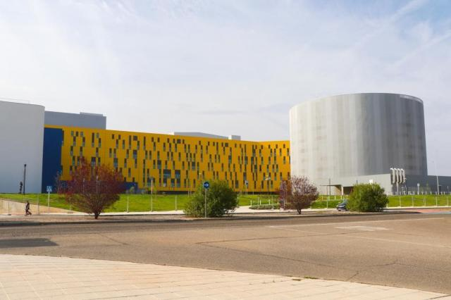 TOLEDO | Importante licitación para el nuevo hospital