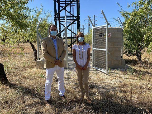 CLM | Aprobada la instalación de nuevas antenas de cobertura móvil