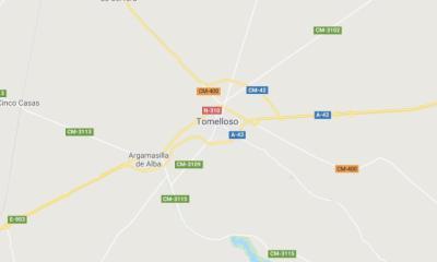 Imagen de Tomelloso en Google Maps - EUROPA PRESS