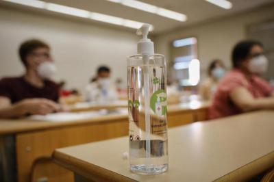CUARENTENA | Estos son algunos de los cerca de 90 colegios afectados por coronavirus en CLM