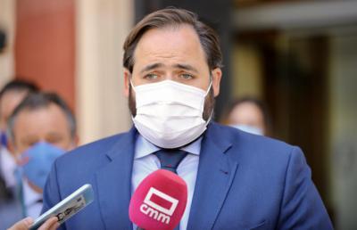 POLÍTICA | Núñez pide a Page que cuente con los alcaldes para conocer