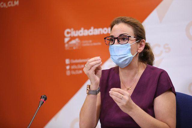 POLÍTICA   C's no ve que haya coordinación entre centros educativos y sanitarios en CLM y se pregunta