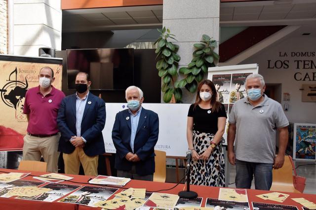 TALAVERA | Exposición, presentaciones de libros y un concierto, en el Centenario de la Muerte de Joselito 'El Gallo'