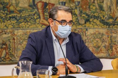 ÚLTIMA HORA | CLM aboga por que Madrid tome medidas