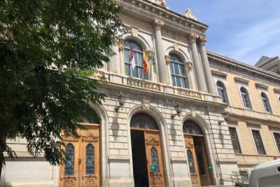 TOLEDO | La Diputación, 'a disposición del juzgado' tras la denuncia por los fallecidos emn la RSA San José
