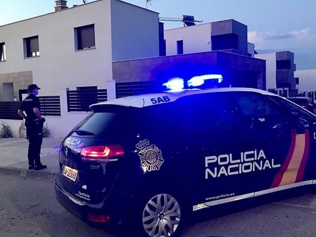 REGIÓN   Detenidos por ocupar viviendas y luego venderlas por 400 euros
