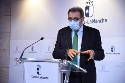 CORONAVIRUS   La respuesta del consejero de Sanidad CLM ante posibles confinamientos