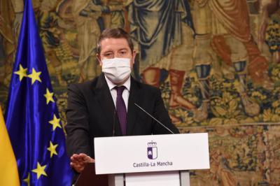 URGENTE | CLM realizará 700.000 test de antígenos: hospitales, residencias de mayores, colegios....