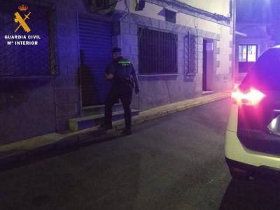 NO APRENDEMOS | Desalojan un local de ocio nocturno en un pueblo de Toledo por no cumplir la normativa Covid