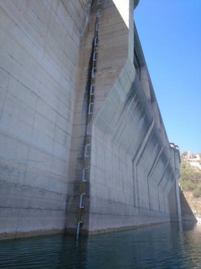 AGUA | Suben los embalses de cabecera del Tajo