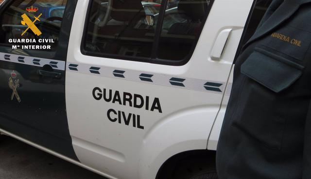 TOLEDO | Detenida una persona en relación con la muerte de un hombre en Santa Cruz del Retamar