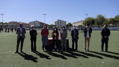 AYUDAS | 1,2 millones de euros para las federaciones deportivas