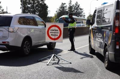NAVIDAD | Piden reforzar los controles a la entrada y salida de ciudades y pueblos