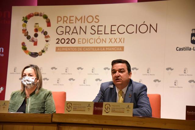 CLM | En pocos días se aprobará el decreto para la venta directa de productos agrícolas y ganaderos