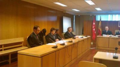 ESPAÑA | Se anula la declaración del falso cura que asaltó la casa de Bárcenas