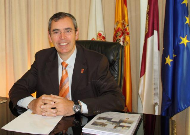 POLÍTICA | Aroca no optará a revalidar la Presidencia del PP de Albacete
