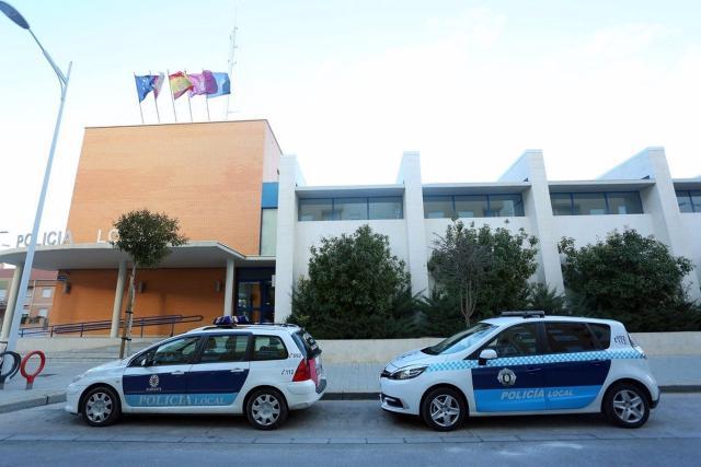 Policía Local Albacete
