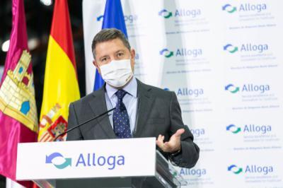URGENTE | Page convoca el Consejo de Gobierno para pedir el estado de alarma