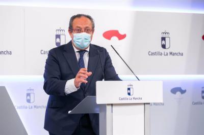 URGENTE | 12.102 millones de euros para los Presupuestos CLM, los más elevados de su historia