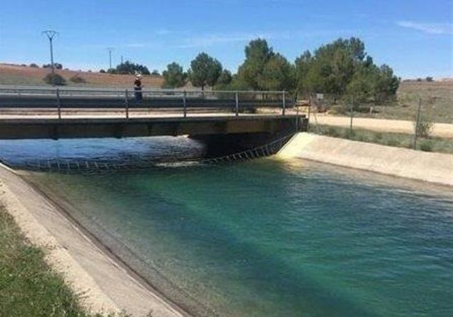 AGUA | Nuevo trasvase del Tajo al Segura para consumo humano y regadío