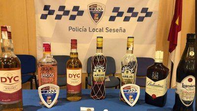 EN UN MUNICIPIO DE TOLEDO | Desalojan una fiesta ilegal con casi 100 personas