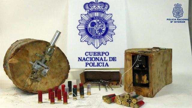 ESTO NO PARA | 100 kilos de marihuana incautados en dos operaciones policiales