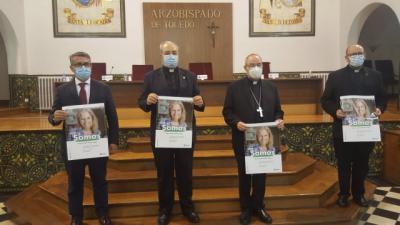 EL DATO | La Archidiócesis de Toledo ingresó más de 42,2 millones de euros