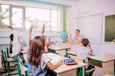 EDUCACIÓN | El horario del profesorado será presencial en el centro, salvo cuando Sanidad dicte lo contrario