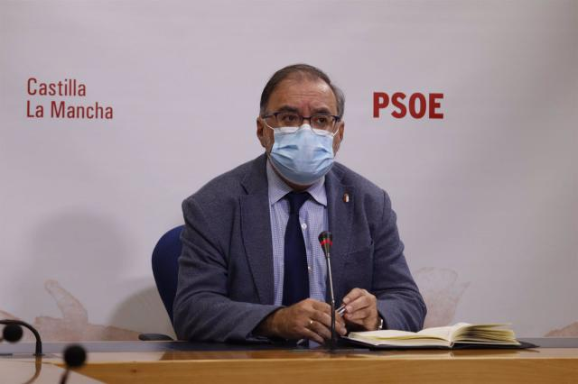 REGIÓN | El PSOE plantea reducir asignación a grupos políticos