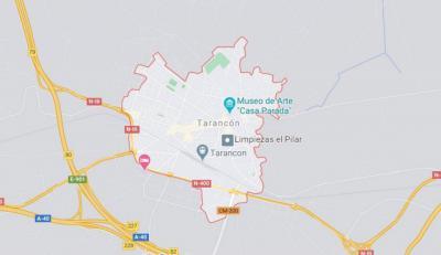 SUCESOS | Fallece un hombre de 40 años tras ser atropellado