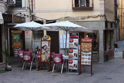 AYUNTAMIENTO | No se no cobrará a los bares la tasa de terrazas en el primer trimestre