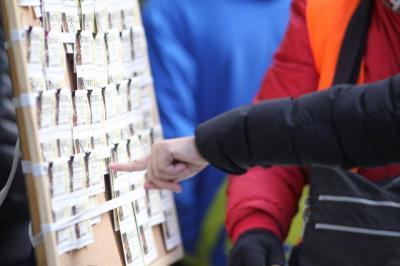 EL DATO | Cada castellanomanchego gastará 72,18 euros de media en Lotería de Navidad