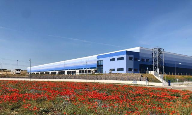 INDUSTRIA | El primer centro logístico de Zalando en España estará en Illescas y creará 600 empleos