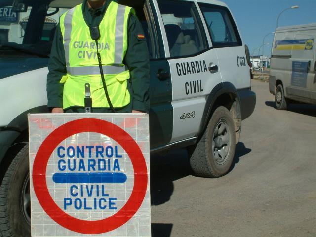 CIERRE CLM | Se incrementarán los controles por el puente de la Constitución