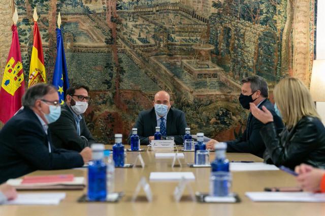 REGIÓN | PSOE y Cs tasan en más de un 60% el cumplimiento de sus pactos en lo que va de legislatura