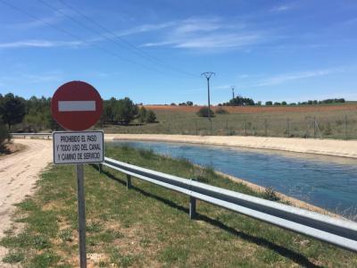 URGENTE | Suspendido el último trasvase del Tajo al Segura por el estado crítico de la cabecera