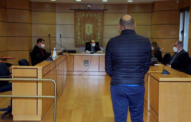 CONDENA | Acepta 3 años y 9 meses de cárcel el acusado de arrollar a repartidor de pizzas